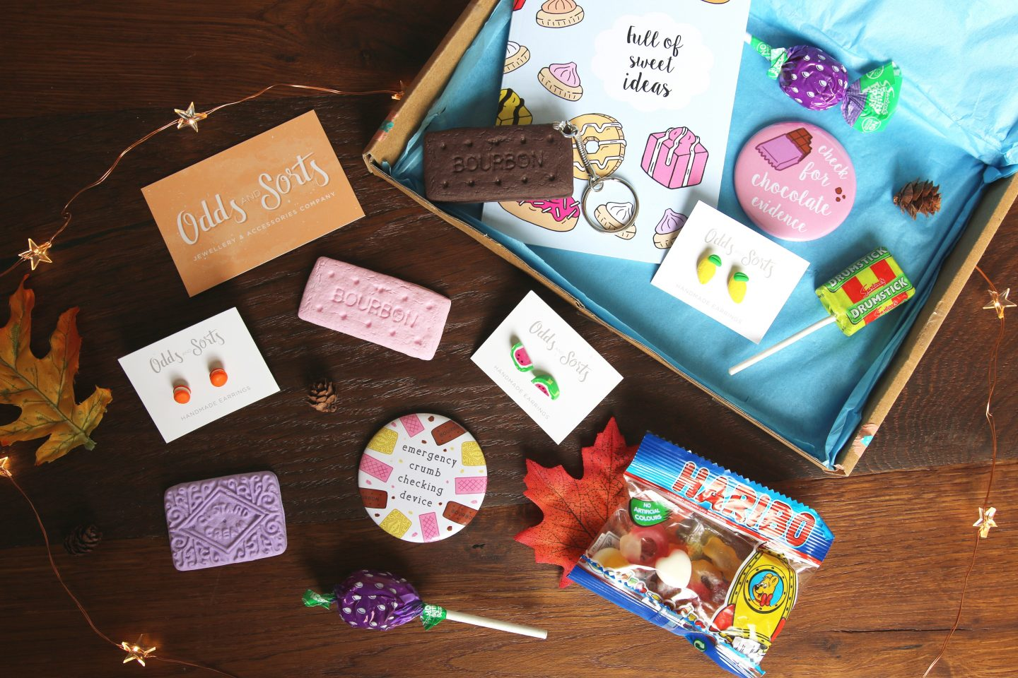 Odds and Sorts Lucky Dip Box Review
