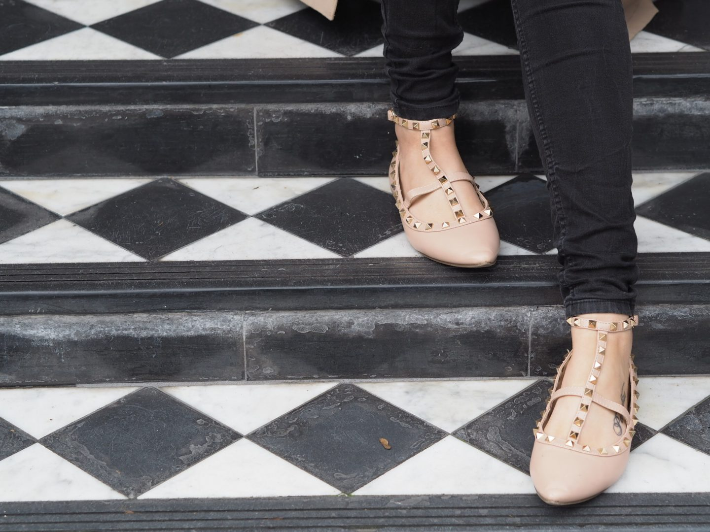 THE BEST VALENTINO REPLICA'S ON THE HIGH STREET