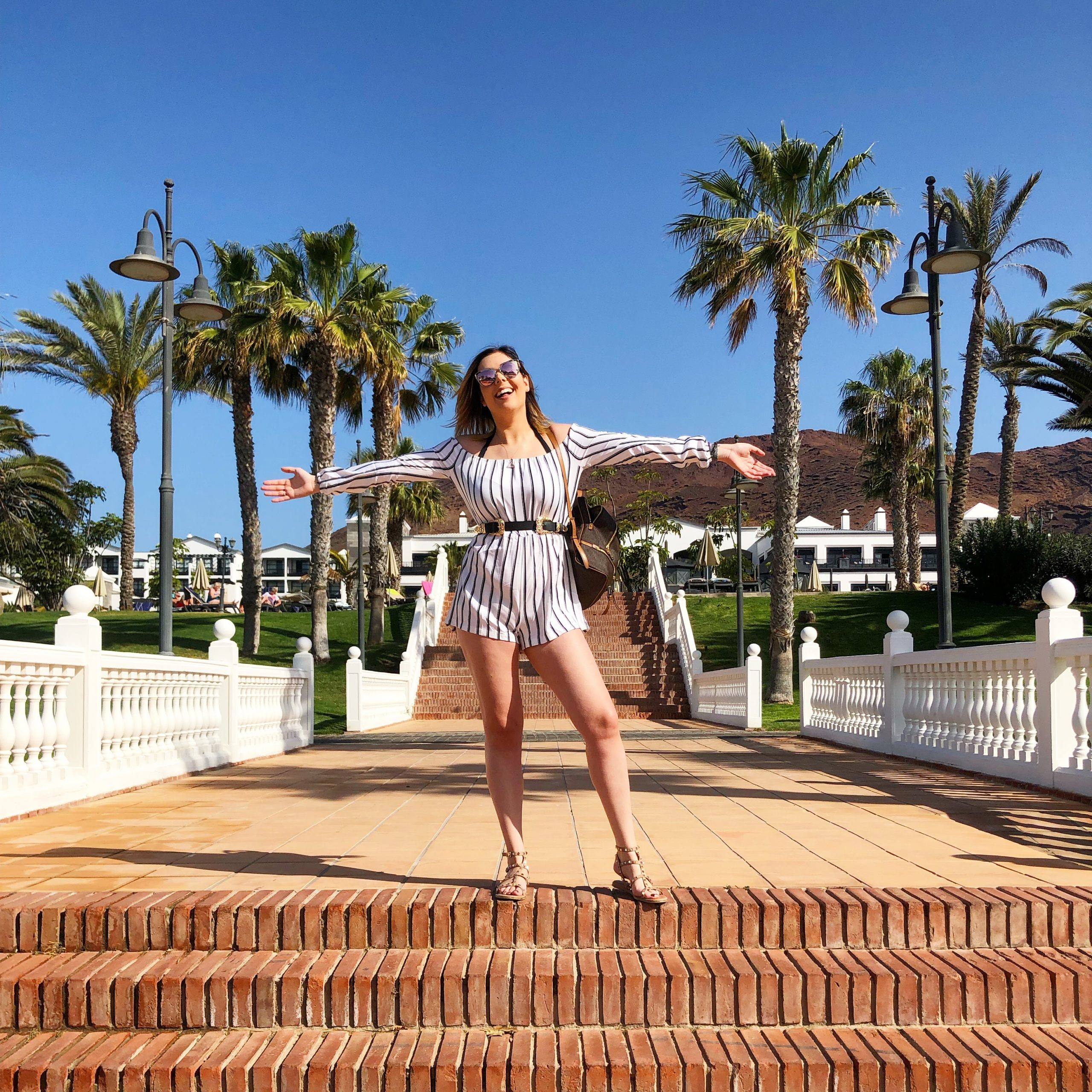 EXPLORING LANZAROTE - CANARY ISLANDS - Emma Mumford