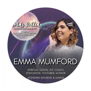 Speaking Engagements - Emma Mumford