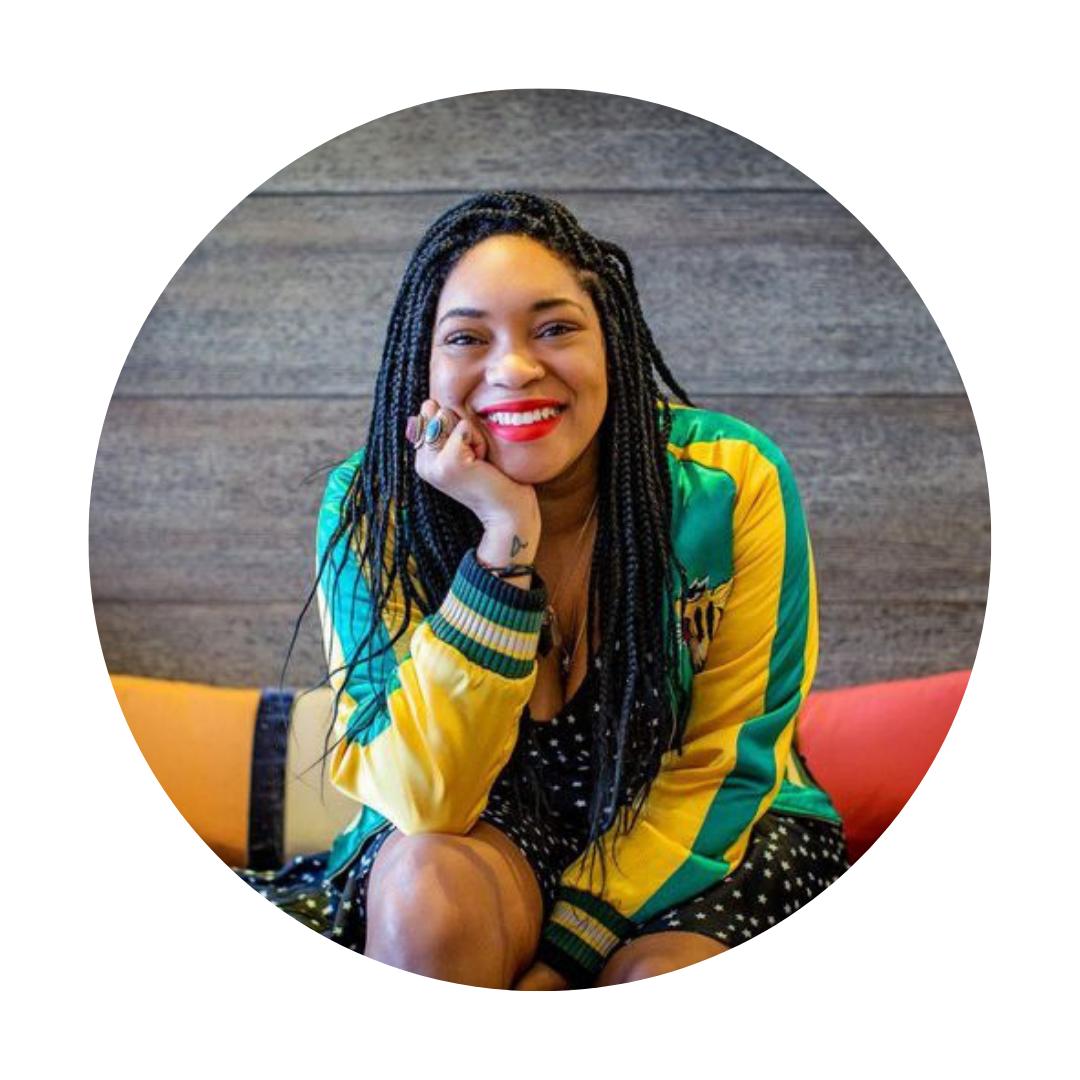 Aisha Carrington - Spiritual Queen Summit 2020