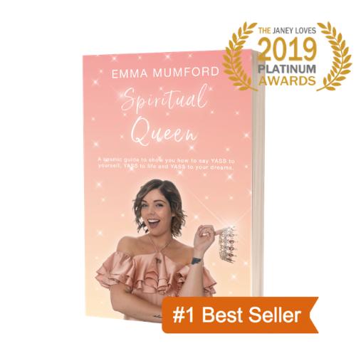 Spiritual Queen Emma Mumford
