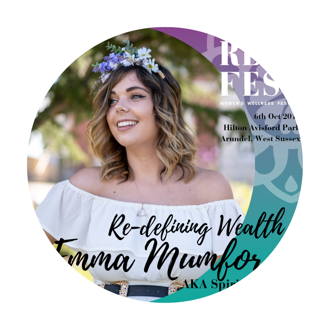 Emma Mumford Restfest 2019