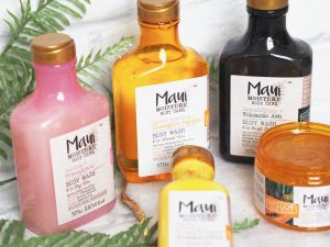 Maui Moisture Body Care Review
