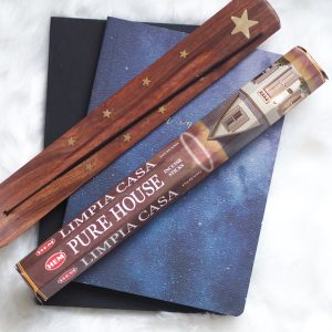 PURE HOUSE HEM INCENSE | LAWOFATTRACTIONSTORE