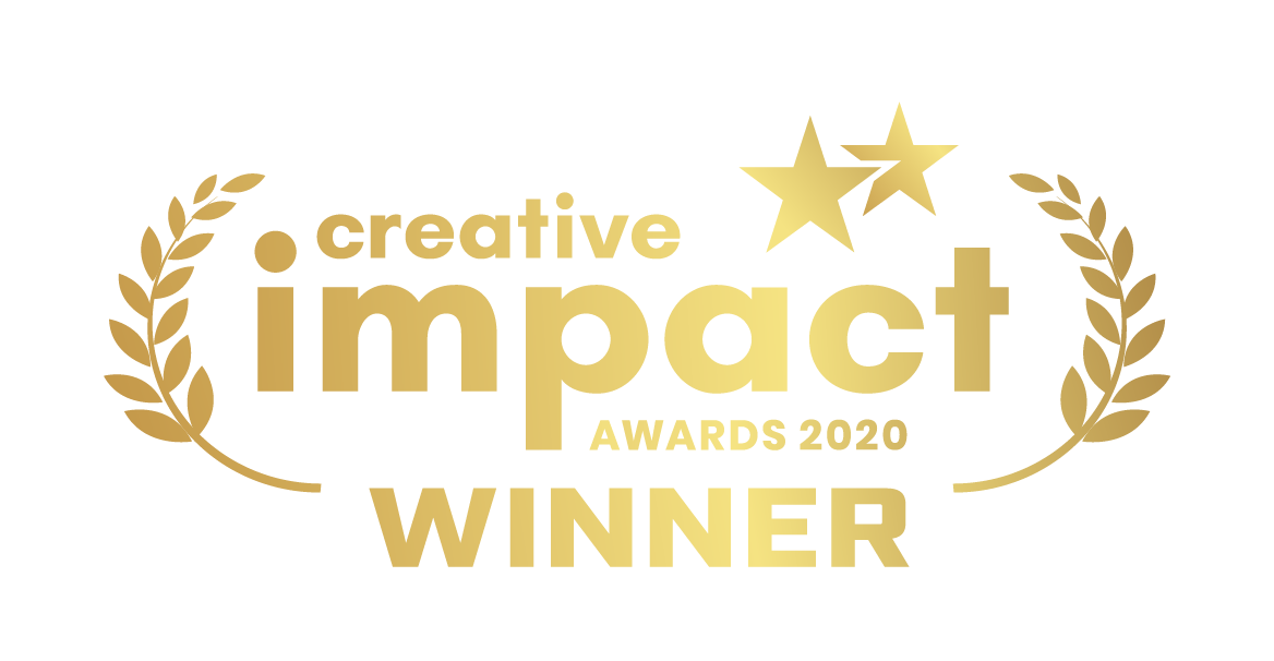 Best Book Creative Impact Co Awards 2020 - Positively Wealthy by Emma Mumford