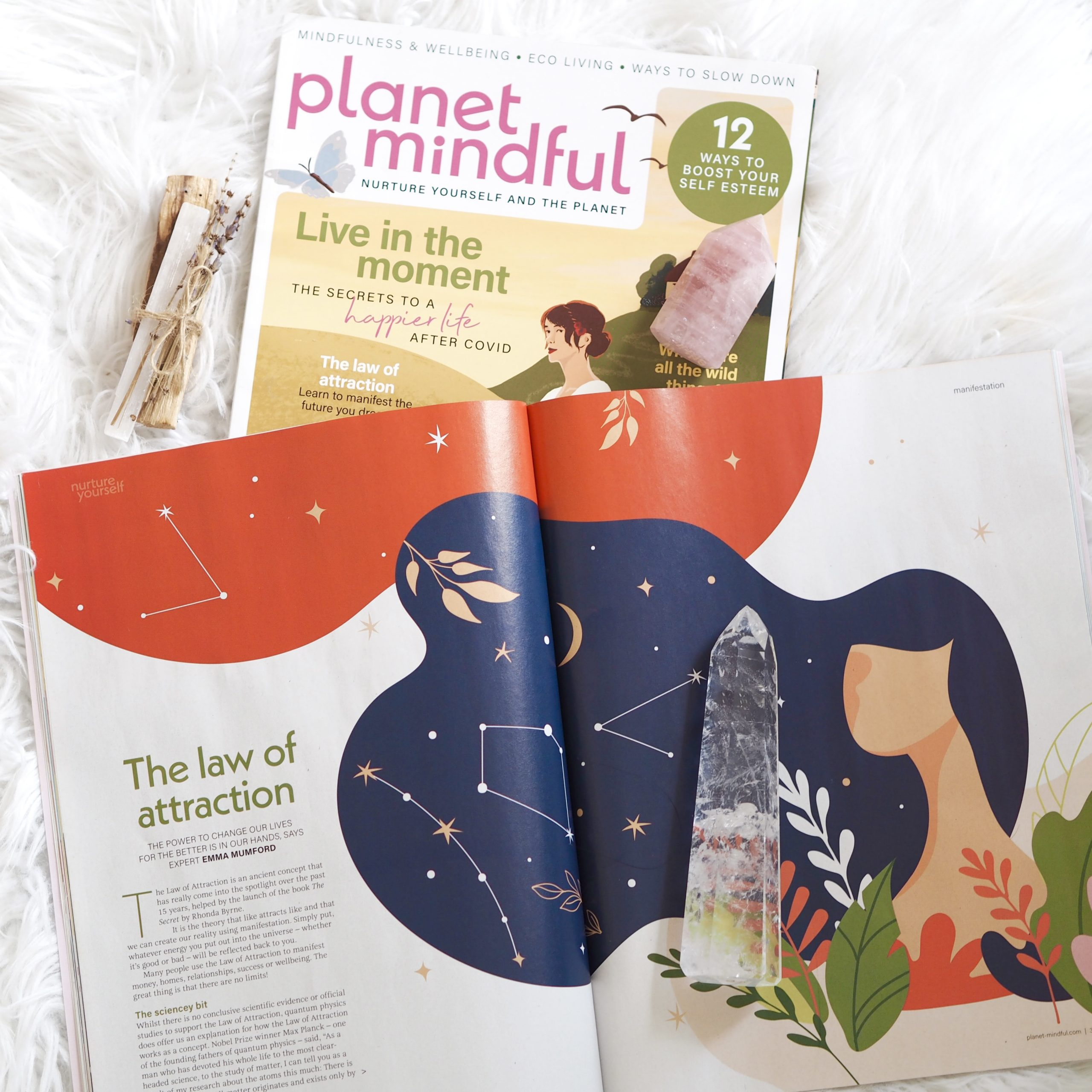 Planet Mindful Emma Mumford